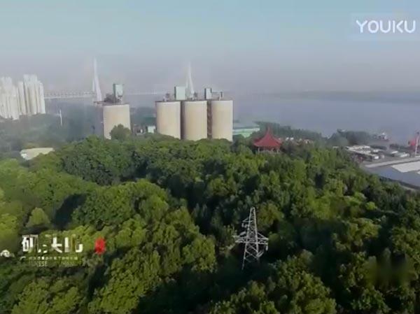 青山镇街宣传片拍摄